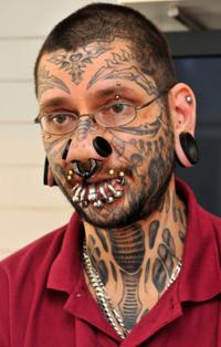 Tattoo-guy